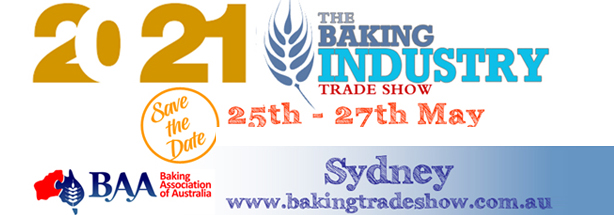 The Baking Industry Trade Show - Sydney