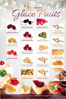 2019 Glace Fruit Brochure