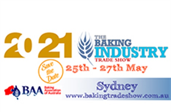 The Baking Industry Trade Show Sydney