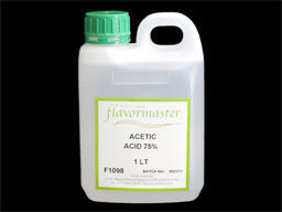 Acetic Acid 75% 1Ltr