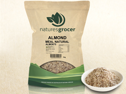 Almond Meal Natural 1kg