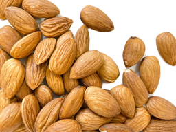 ALMOND WHOLE NATURAL 12.5KG