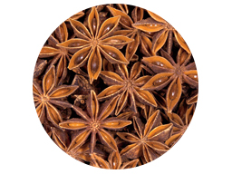 Anise Star Whole H/Pick Select 9kg