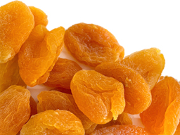 APRICOT WHOLE NO. 8 TURKISH 12.5kg