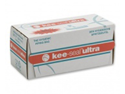 "Bags Piping 12"" KeeSeal Ultra 300mm Roll 72qty"