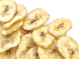 BANANA CHIPS WHOLE 6.8KG