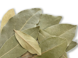 Bay Leaves (Whole) 10x250g WF