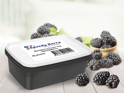 Blackberry Puree 1kg SpeedyBerry