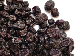 BLUEBERRIES DRY USA 11.34kg
