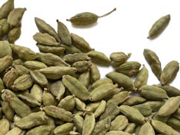 Cardamom Pods Fancy Green 5kg Large