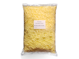 Cheese Shredded 6x2kg