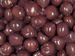 CHERRIES SOUR PITTED FRUTEX 3A12
