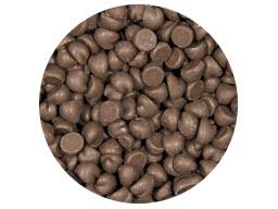 Chocolate Chips Dark 15kg