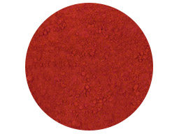 Colour Red Pillarbox Powder 1kg