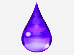 Colour Violet 1Ltr