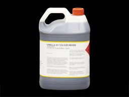 Vanilla A1 Colour HB4365 5Ltr