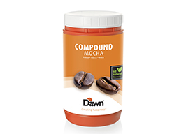 COMPOUND MOCHA 1KG