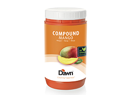 COMPOUND MANGO 1KG