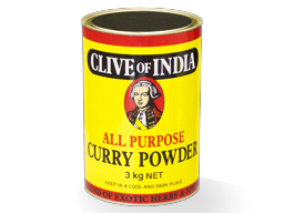 Curry Clive of India 3kg