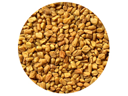 Fenugreek Seed Whole Aust 25kg