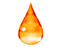 Flavacol Orange 25Ltr