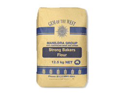 Flour Strong Bakers 12.5kg