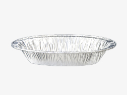 Foil 2613 Oval Pie 3000Qty