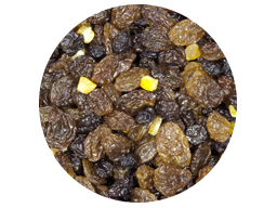 FRUIT MIX WITH PEEL (STD) 12.5KG