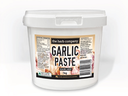 Garlic Paste 1kg