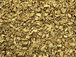 Ginger Kibbled 2-4mm 20kg