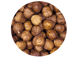 Hazelnut Kernel Whole 13-15mm 10kg