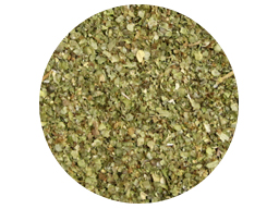 Marjoram Rubbed 2mm SS 10kg