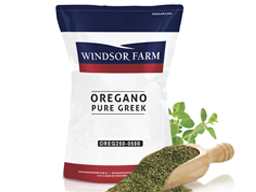 Oregano Pure Greek 1kg WF