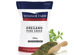 Oregano Pure Greek 500g WF