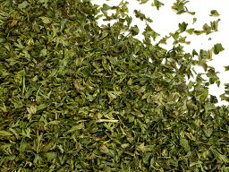 Parsley Flakes Curly 2-7mm 7.25kg - USE PARS392-6 ONLY KERRY