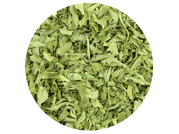 Parsley Flakes Curly 2mm 10kg