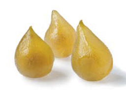 Glace Pears White Candied 4kg