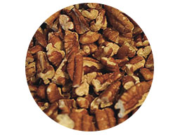PECAN PIECES MEDIUM AUST 14KG