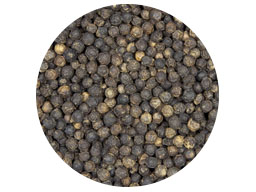Pepper Black Whole VG-1 Vietnam 25kg