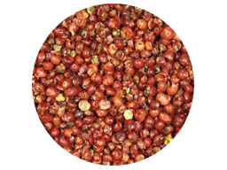 Peppercorns Pink 10kg - USE 15Kg Code