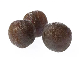 Glace Plums (Prunes) Candied 4kg