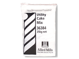 Utility Cake Mix ALLIED 25kg