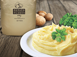 Potato Flakes USA 10kg