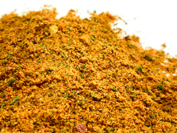 Moroccan Seasoning No2 Yellow 15kg