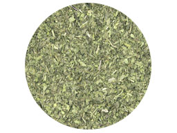 Spearmint Leaves Rubbed 10kg