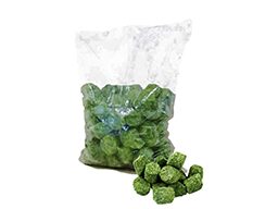 Spinach Chopped Frozen 10x1kg