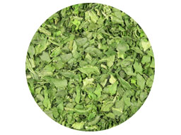 Spinach Flakes 4mm German 10kg