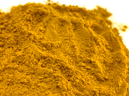 Turmeric Ground 450g Jar